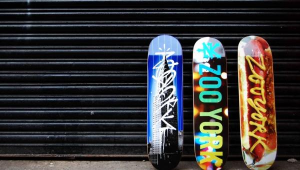 zoo york boards
